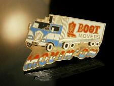 1978 Boot Movers Movin' On Pin-Very Cute                         954m