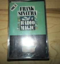 Frank Sinatra Radio Magic Vol I Cassette