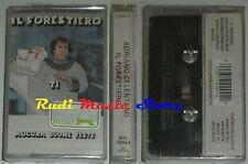 MC ADRIANO CELENTANO Il forestiero augura buone SIGILLATA 1970 cd lp dvd vhs