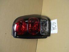 2002 - 2009 Trailblazer PASSENGER Side Tail Light Used Rear Lamp #709-T