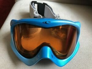 O'Neill skiing goggles, used but excellent condition, mens
