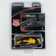 Greenlight 1/64 Ryan Hunter-Reay #28 DHL 2015 Verizon Indycar Series Andretti P1