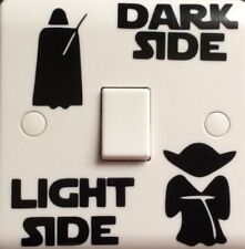 Light Switch Sticker