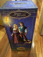 Disney Designer Dolls - Rapunzel and Flynn