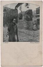 Original des années 1910 CP Franz Schubert