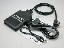 Yatour Car Digital Media Changer For Clarion Vxz-768R / Suzuki Radio by Clarion