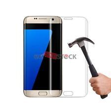 Galaxy S7 Edge Verre Trempé, ESS TECH® 9H anti rayures sans bulle d'air Ultra Ré