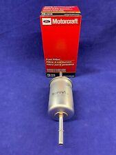 New OEM Ford Motorcraft Fuel Filter FG986B FG-1114 F89Z-9155-A 2M5Z-9155-CA