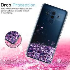 For Xiaomi Redmi 4X Note 4 3 Case Liquid Quicksand Glitter Soft Rubber TPU Cover
