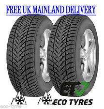 2X Tyres 215 55 R16 97H XL House Brand Winter Tyres Snow Flake Symbole M+S