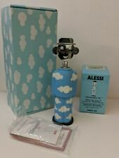 [ALESSI] Alessandro Mendini Corkscrew Wine Opener Ltd. Ed. - AM23 23 - Sun Dream
