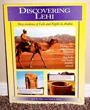 DISCOVERING LEHI ONLY KNOWN HISTORICAL EVIDENCE OF NEPHI EXISTENCE LDS MORMON PB