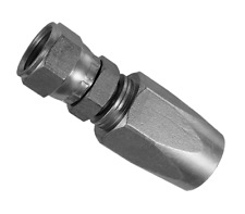 R2 04 604 Reusable Fitting 14 100r2at Hose 14 Jic