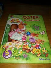 Mein tolles Oster-Puzzlebuch (Edition A. Trötsch, 2007)