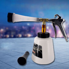Air Pulse High Pressure Auto Cleaning Gun Interior Surface Exterior Tornado Tool