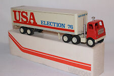 Winross, 1976 Presidential Election Truck, Republican, Ford, Dole, Nice with Box