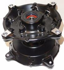 OEM Honda TransAlp 700 front wheel hub with bearings matches our DID wheel rims