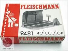 Fleischmann piccolo 9481 N escala 1:160 Accesorios car vagon 8500 descargar