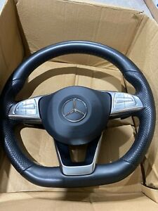 Original Mercedes Benz Lenkrad Airbag S Klasse W222