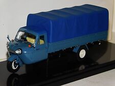 MAZDA T2000 CANVAS TOP BLUE 1962 EBBRO 43849 1:43