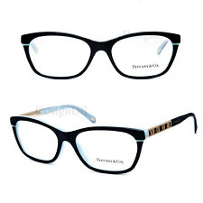 d92e3a18c4a TIFFANY   CO. TF2102-F 8055 Black Blue 54 16 140 Eyeglasses