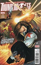 Thunderbolts #4 (NM)`16 Zub/ Malin