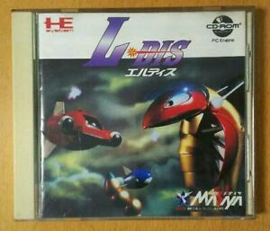 L-DIS NEC PC-Engine CD-ROM