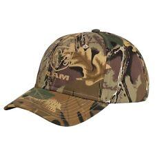 Dodge Ram Licensed Cotton Camo Twill Hat