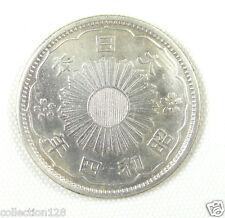 New listing Japan Silver Coin 50 Sen Showa 4 Year (A.D.1929)