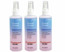 Antimicrobial Body Wash Secura™ Liquid 8 oz. Bottle Scented Pack of 3