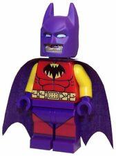 **NEW** LEGO Custom Printed ZUR-EN-ARRH BATMAN SDCC - DC Universe - Minifigure