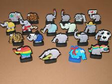 Komplett Set / alle 20 verschiedene Ottifanten Figuren Edeka Sammelaktion NEU