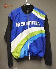 Vintage Shimano Jacket Size M RARE!