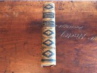 Antique Book Of Our Mutual Friend, By Charles Dickens - c1860