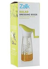 Salad Dressing Bottle Mix