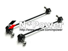 FRONT SWAY BAR LINK ASSEMBLY PAIR FOR BMW E86 Z4 COUPE 3.0si M  06-09