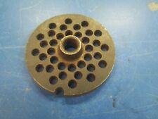 Enterprise 5 Hub Plate 316 Holes Meat Grinder Sausage Chopper