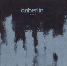 Anberlin – Cities CD+DVD 2007 Special Edition US-Import