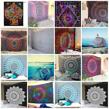 10 Piece Wholesale Lots Tapestry Indian Different Designs Twin Mandala Wall Art