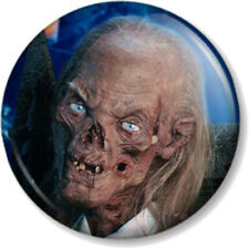 "Cryptkeeper 25mm 1"" Pin Button Badge Tales from the Crypt Keeper Horror TV (2)"