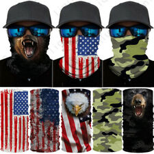 Magic Scarf bandana Cycling Motorcycle Balaclava Head Scarves Neck Gaiter Unise