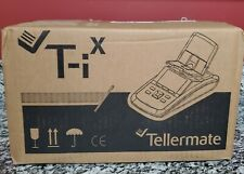 New Tellermate T Ix 3500 Currency Money Counter Counting Machine Nib Sealed