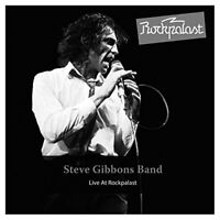 Steve Gibbons Band - Live At Rockpalast [CD]