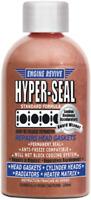 Water Leak Sealer HEADGASKET ENGINE BLOCK RADIATOR HEAD GASKET REPAIR HYPER SEAL