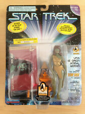 STAR TREK VINA ORION ANIMAL WOMAN Playmates Action Figure (Boxed Unopened)