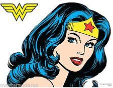 WONDER WOMAN Pin Up Poster DC Amazon Princess
