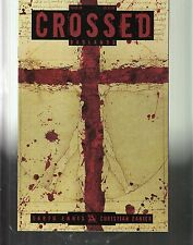 CROSSED: BADLANDS #50 - COVER SET - GARTH ENNIS SCRIPTS - 2014