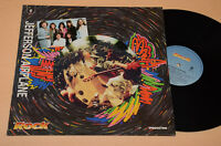 JEFFERSON AIRPLANE LP ITALY ONLY COVER TOP NM ! UNPLAYED ! MAI SUONATO !