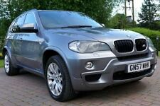 BMW 7 Seats Four Wheel Drive Cars