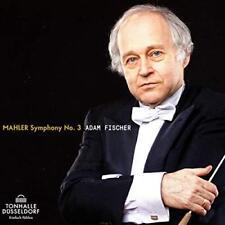 Adam Fischer Düsseldorfer - Mahler Symphony No. 3 (NEW 2CD)